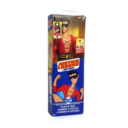 Figura de Acción DC Plastic Man Justice League Action