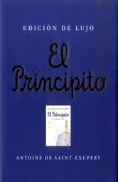 El Principito - Edición de Lujo