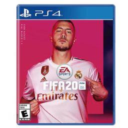 PlayStation4 - FIFA 20