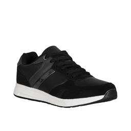 Zapatos Casuales Para Hombre 24 Walks CD9003M Negro