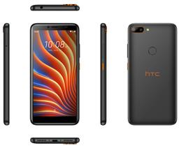Equipo HTC Wildfire E Negro