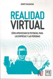 Realidad Virtual - Jeremy Bajlenson