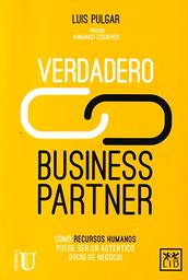 Verdadero Business Partner - Luis Pulgar