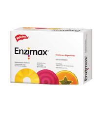 Enzimax 20 Tabletas (32 mg/ 1.6 mg/ 5 mg)