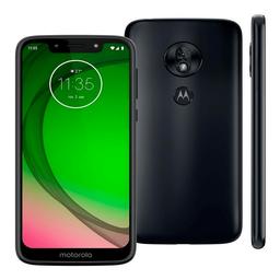 Celular Motorola G7 Play Xt1952-2 Negro.