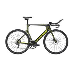 Bicicleta 700 m Superslice Ult Blk 50