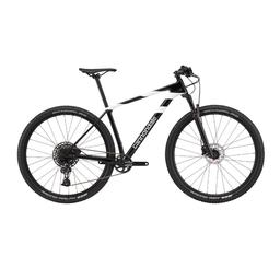 Bicicletas de Montaña 29 m F-Si Crb 5 Blk Md