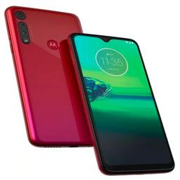 Motorola Moto G8 Play 4G Rosado