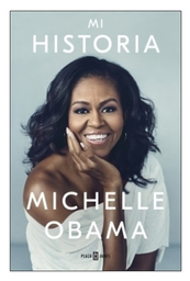 Mi Historia - Obama Michelle