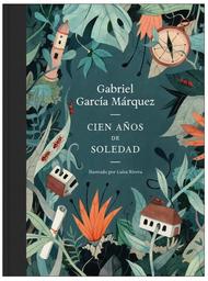Cien Años de Soledad (Edición Ilustrada)-García Márquez Gabriel