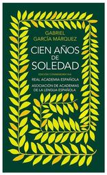 Cien Años de Soledad-García Márquez Gabriel