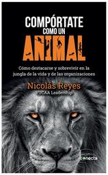 Compórtate Como un Animal-Reyes Nicolas