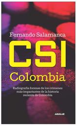 Csi Colombia-Salamanca Fernando