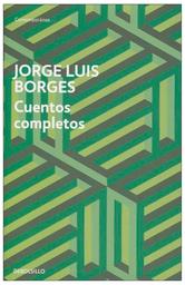 Cuentos Completos-Borges Jorge Luis
