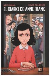 El Diario de Anne Frank (Nóvela Gráfica)-Frank Anne