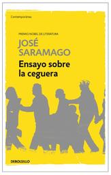 Ensayo Sobre la Ceguera-Saramago José