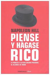 Piense y Hágase Rico-Hill Napoleón