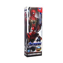 Iron Spider Endgame Titan Hero Series