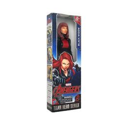 Black Widow Titan Hero Series