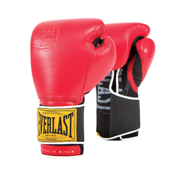 Guante Box 1910 Classic Training Red 12 Oz