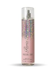 Body Mist Paris Hilton Heiress 236 mL