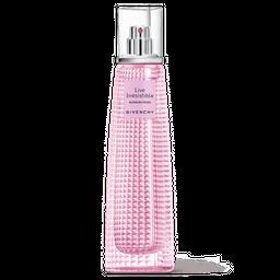 Fragancia Givenchy Live Irresistible Blossom Crush 75 mL