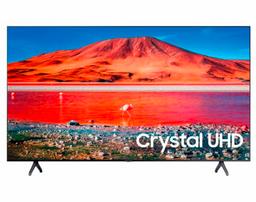 Televisor Samsung 65 Crystal UHD 4k Smart Bluetooth