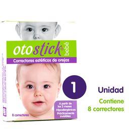 Correctores Estéticos Otostick de Orejas Bebés Desde 3 meses