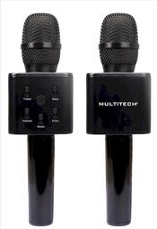 Micrófono Parlante Para Karaoke