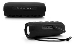 Parlante Inalámbrico Con Bluetooth