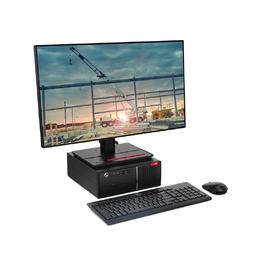 Lenovo PC V530 SFF Intel Core I5-8400 8GB  1TB