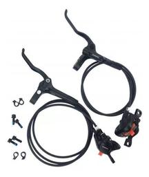 Freno de Disco Shimano Hidráulico Mt200 Altus Kit Completo Mtb