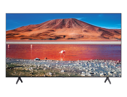 "Smart Tv Samsung 65"" Led 4K Uhd 65Tu7000"