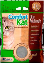 Comfort Kat Arena Para Gato 4 Kg