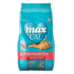 Max Cat Alimento Para Gato Sabores Del Mar 1 Kg