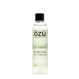 Gel de ducha Te Verde 250 ml