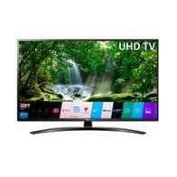 Lg Televisor Smart Led 4k 139 cm
