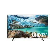 Samsung Televisor Smart Led 191 cm Uhd