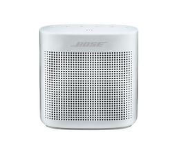 Bose Altavoz SoundLink Color II Altavoz Bluetooth Blanco