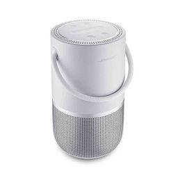 Bose Portable Home Altavoz Bluetooth Luxuri Silver