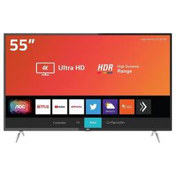 Lg Tv Led (55) Uhd Smart
