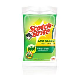 Scotch Brite Esponja'