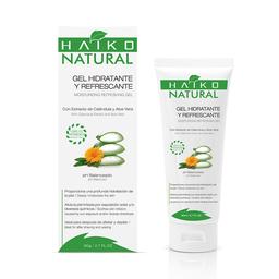 Gel Hidratante y Refrescante Con Caléndula y Aloe Vera 80 g