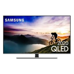Samsung Tv Qled 139 Cms(55) Uhd Smart