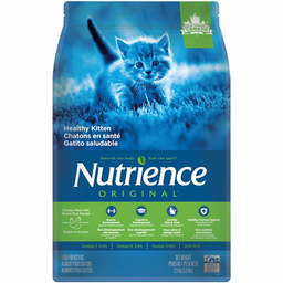 Alimento para Gatos Nutrience Original Kitten x 2,5 kg