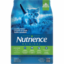 Alimento para Gatos Nutrience Original Kitten x 1,1 kg