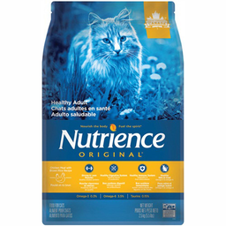 Alimento para Gatos Nutrience Original Gato Adulto x 2,5 kg
