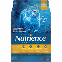 Alimento para Gatos Nutrience Original Gato Adulto x 5 kg
