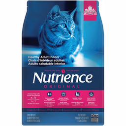Nutrience Original Gato Adulto Indoor X 1,1 Kg