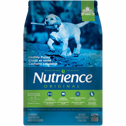 Alimento para Perros Nutrience Original Puppy X 2,5 Kg